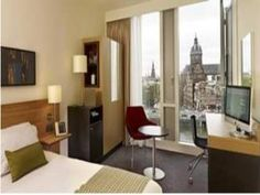 DoubleTree by Hilton Hotel Amsterdam Centraal Station Amsterdam, Netherlands
