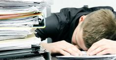 Scientists have found yet another reason we should all be napping at work - ScienceAlert