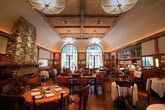 Ago Restaurant - Greenwich Hotel - Tribeca, New York City