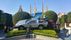 ユニバーサル・スタジオ・ジャパン (Universal Studios Japan / USJ) in 大阪市, 大阪府
