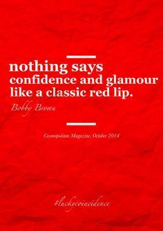 #Lipstick #Quote