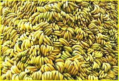 La Frutta che Paradiso: Perché le banane sono ottime come antidepressivo?