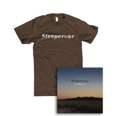 Sleepercar T-Shirt 10 Years, Mens Tops, T Shirt, Supreme T Shirt, Tee Shirt, Tee
