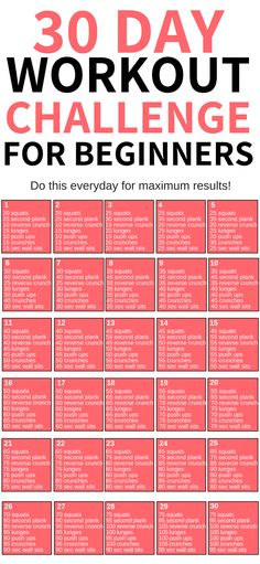 This 30 day workout challenge for beginners is THE BEST! I'm so glad I found this awesome workout challenge to help me lose weight this year! Definitely pinning this for later! This 30 day workout challenge for Help Me Lose Weight, Losing Weight Tips, Reduce Weight, Weight Loss Tips, How To Loose Weight, 30 Day Workout Challenge, Weight Loss Challenge, Fast Weight Loss, Weight Gain