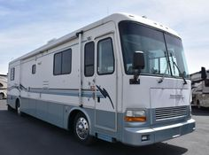1996 Newmar Dutch Star 3757 for sale  - Longmont, CO | RVT.com Classifieds
