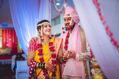 Trending Groom Sehra Designs Spotted At Indian Weddings Indian Wedding Couple, Wedding Couples, Indian Weddings, Groom Wear, Groom Outfit, Maratha Matrimony, Christian Art Gifts, Modern Groom, Marathi Bride