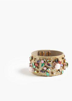 Women's Necklaces, Rings & Earrings : Women's Jewelry | J.Crew | bracelets