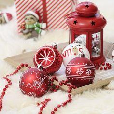 Christmas Colour Schemes, Christmas Colors, Christmas Tree Decorations, Christmas Holidays, Christmas Bulbs, Holiday Decor, Workshop, Beautiful Christmas Trees, Home Look