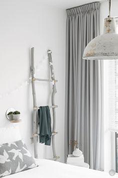 Bedroom blog - Tanja van Hoogdalem
