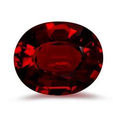 Natural Ruby 8X6 MM Oval Calibrated Cabochon Loose Precious Gemstone.