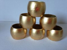 Hey, I found this really awesome Etsy listing at https://www.etsy.com/uk/listing/508328699/gold-napkin-rings-wooden-napkin-rings