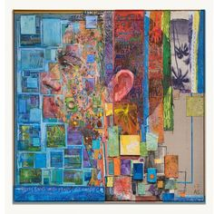 Andrew Salgado's work