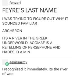 If it was a rebelling of Hades and Presphone than Feyre could only spend 4 (it's different depending on he different versions of the myth) in the Night Court and the rest of the year maybe in the spring court, cause Persephone spends that time on Olympus.......
