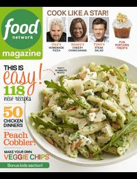Free NPL Food and Cooking Magazines