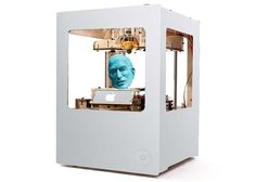 Why Apple Should Start Making a 3D Printer Right Now
