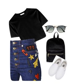 Urbano by vvmanfre on Polyvore featuring polyvore art