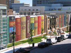 Public Library, Kansas City, MO
