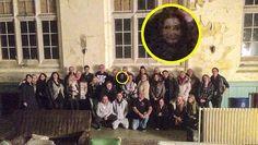 Grupo cazafantasma británicos capto una aterradora fotografía - http://www.infouno.cl/grupo-cazafantasma-britanicos-capto-una-aterradora-fotografia/