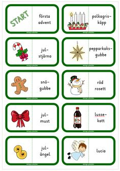 Create and work together on Word, Excel or PowerPoint documents. Christmas Crafts, Xmas, Back 2 School, English Vocabulary, Diy And Crafts, Kindergarten, Preschool, Teaching, Pdf
