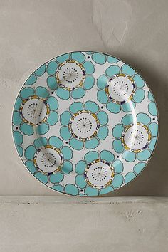 Forbury Dinnerware - anthropologie.com