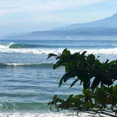 Check out our Surf clothing here! http://ift.tt/1T8lUJC #kruileft pumping right along. #GonnaBeLikeThisAllWeekFolks #LetTheSeasonBegin #surf #surftrip #sumatra #krui #southsumatra #indonesia #surfindo #surfcamp #surfresort #surftravel #surfing #surfergirl #indo #bodyboard #bodyboarding #surflife #surfsumatra