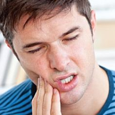 How To Soothe A Tooth Ache & Infection