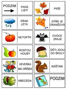 Aa School, School Clubs, Month Weather, Autumn Activities For Kids, Preschool Themes, Four Seasons, Adhd, Montessori, Art For Kids