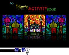 mashaAllah rengeteg ötlet feladatokhoz! My Islamic Activity Book -II