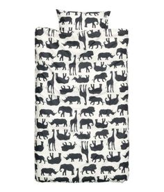 Animal Bedding | H&M