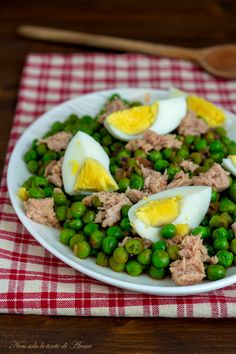 Egg Recipes, Diet Recipes, Healthy Recipes, University Food, Confort Food, Italian Deli, Good Food, Yummy Food, Brunch