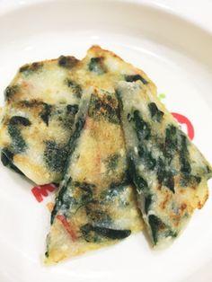 離乳食完了期に!ほうれん草のもちもち豆腐 by ★☆こだま☆★ [クックパッド] 簡単おいしいみんなのレシピが260万品