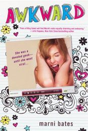 Review: Awkward by Marni Bates | Escape Through the Pages | Click to see review