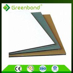 unbreakable aluminum polycarbonate plastic sheeting