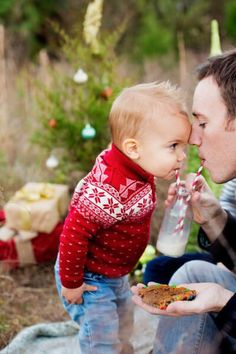 Family Christmas Pictures – No matter the scenario, if you would like your Christmas photos to be merry, here are some tips from the experts. While it may be natural that you take photos standing, you will catch far better… Continue Reading →