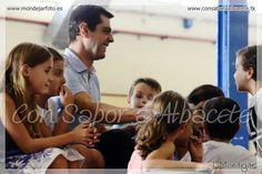 EL ALCALDE VISITA LAS CARROZAS DE LA FERIA 2016  Albacete Carrozas Feria de Albacete 2016 Noticias Albacete
