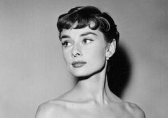 Adoring Audrey