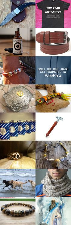 For Our Gents- LadiesandGentsClub Team by Deb Wise on Etsy--Pinned with TreasuryPin.com