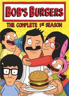 Bob's Burgers: Season 1 (2011) - HD Stream