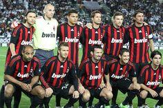 AC Milan sestava hracu - Hledat Googlem