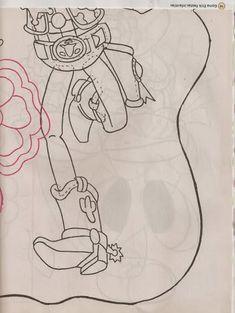 Como hacer a Woody en Goma Eva - Revistas de manualidades Gratis Woody, Toys, Sketches, Crafts, How To Make, Mexican Crafts, Globe Decor, Activity Toys, Toy