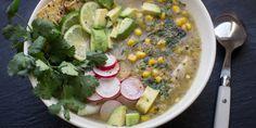 Chicken Verde Soup - Relay Foods