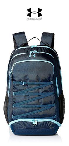 e0d0ca99f55 Under Armour Tempo Backpack | Techno Teal Venetian Blue | Click for More Under  Armour Backpacks