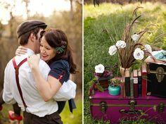 Engagement theme!