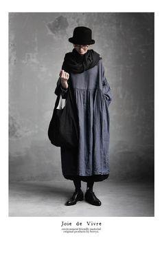 Mori Girl Fashion, Grey Fashion, Modest Fashion, Mature Fashion, Fashion Outfits, Womens Fashion, Bb Beauty, Mode Kimono, Iranian Women Fashion