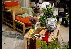 Spring Is Coming. 30 Realistic Yet Beautiful Backyard Ideas 11 - https://www.facebook.com/different.solutions.page