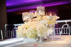 Alvin and Kendra Married - Studio Tran Photographers