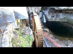 Rockmill Grist Mill