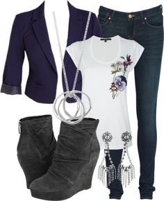 """""""stars to hunt"""" by marijephotogirl ❤ liked on Polyvore"""