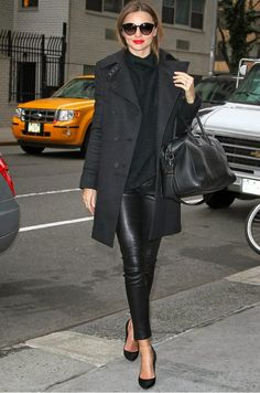 Miranda Kerr's Best Street Style Looks
