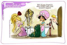 Pocket Princesses 101 Amy Mebberson https://www.facebook.com/pocketprincesses